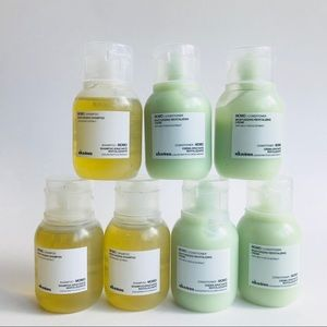 Bundle Davines Moisturizing Shampoo & Conditioner